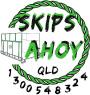 Skips Ahoy